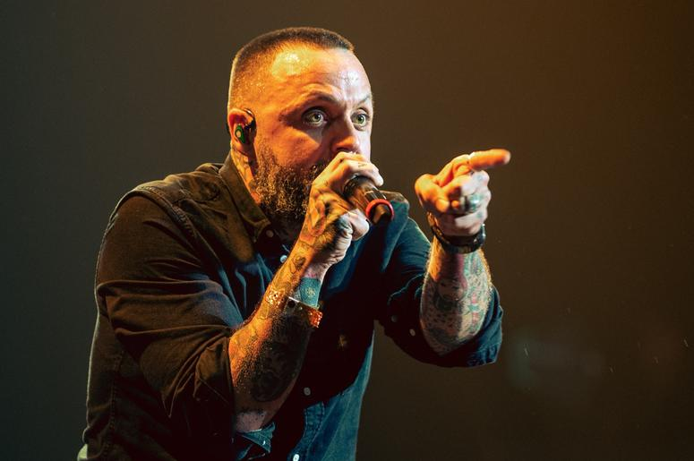 NSSN Blue October Stage Pic 20