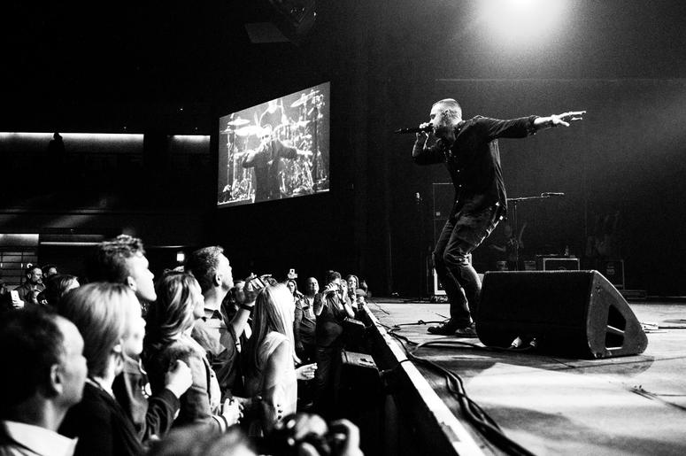 NSSN Blue October Stage Pic 31