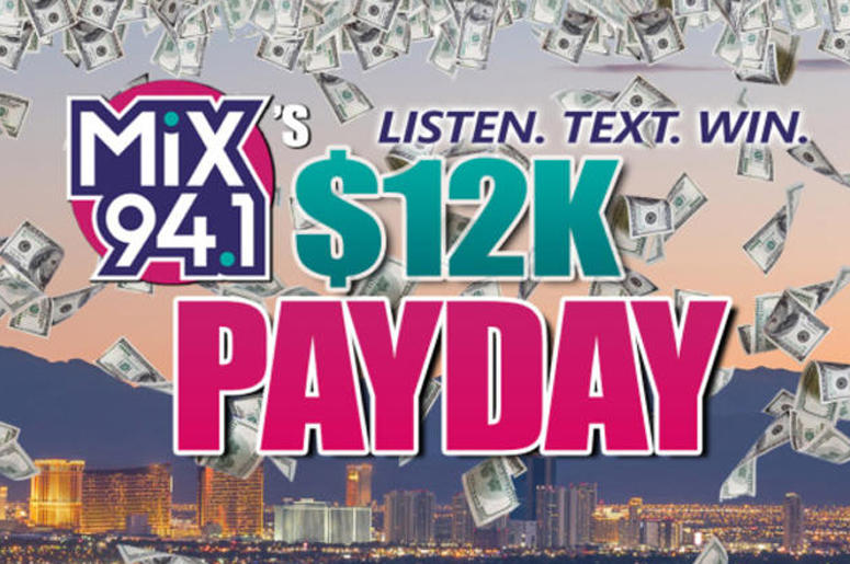 Mix94.1 12K Payday