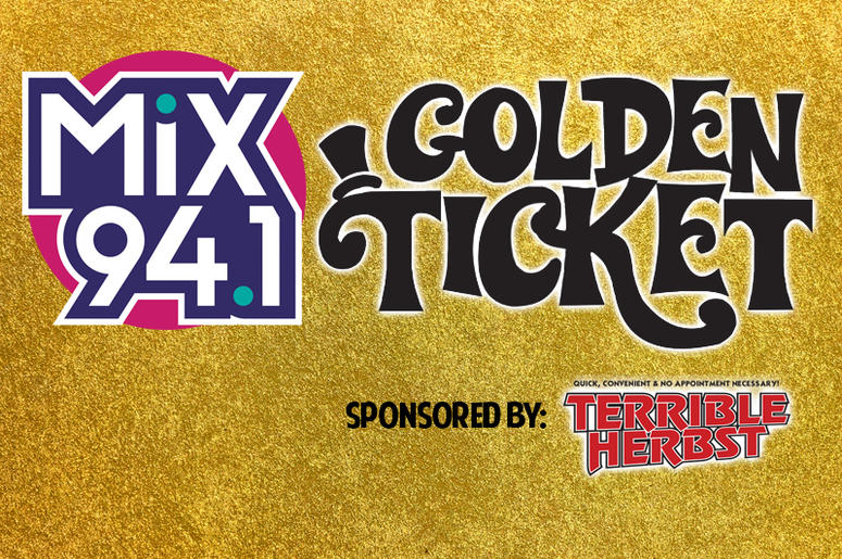 Mix 94.1 Golden Ticket