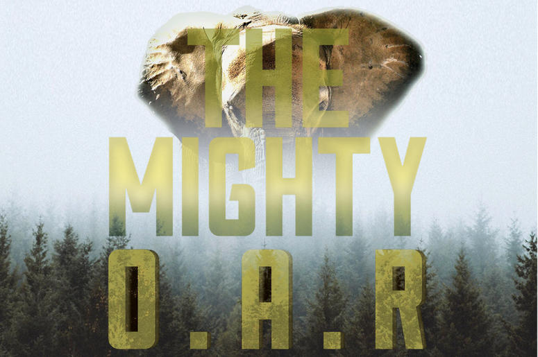 The Mighty O.A.R