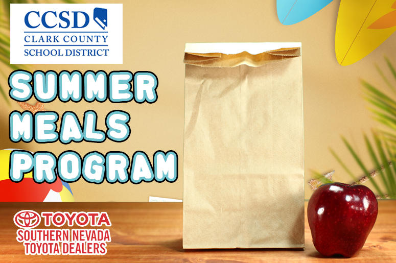 CCSD Summer Meals Program