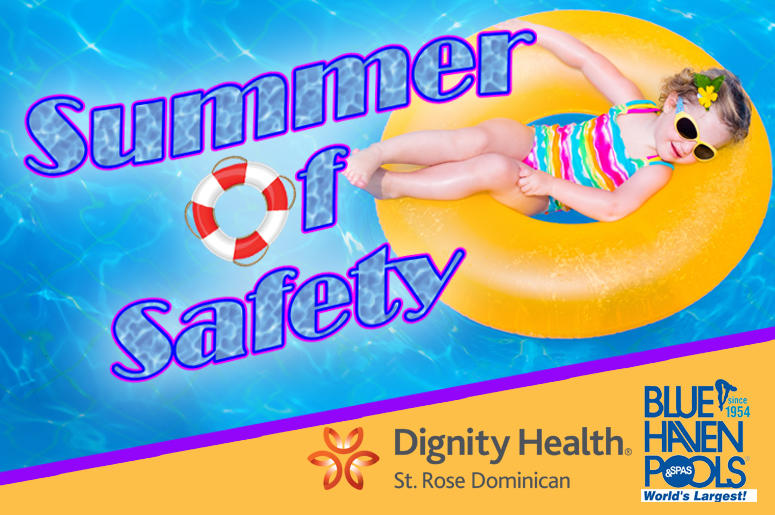 Summer Of Safety
