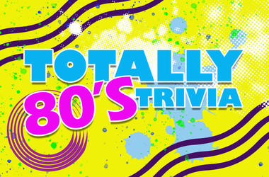 Totally 80's Trivia