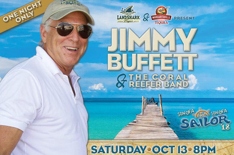 Jimmy Buffet