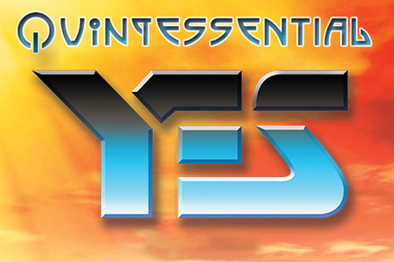 Quintessential YES: The 50th Anniversary Tour!
