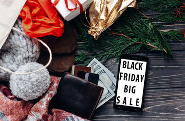 Black friday big sale