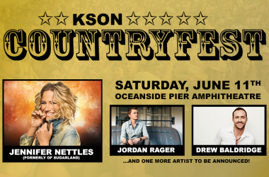 KSON CountryFest 2016
