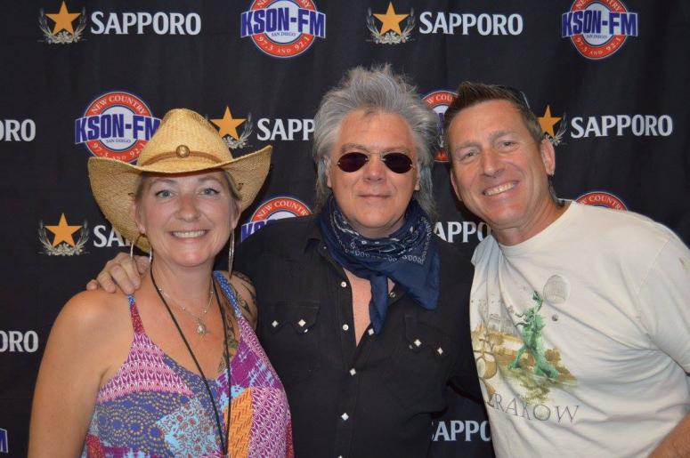 Tammy Kurt Marty Stuart