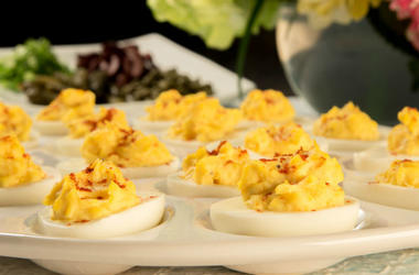 The food channel 947 the wave perfect for the holiday weekend heres an easy recipe for deviled eggs forumfinder Images