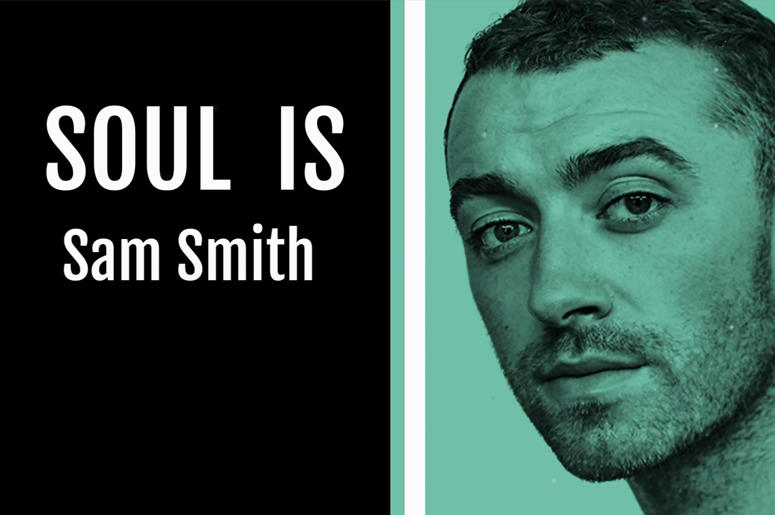 Sam Smith Soul Is Honesty