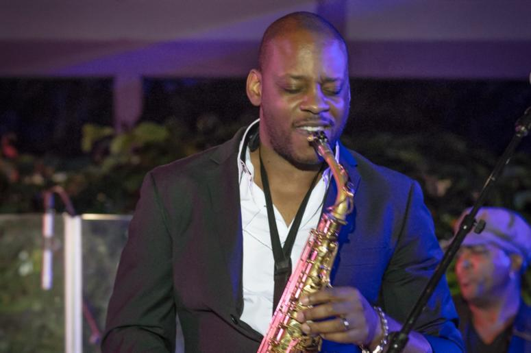 The Sax Pack / Selina Albright