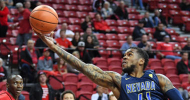 UNLV Falls to No. 22 Reno