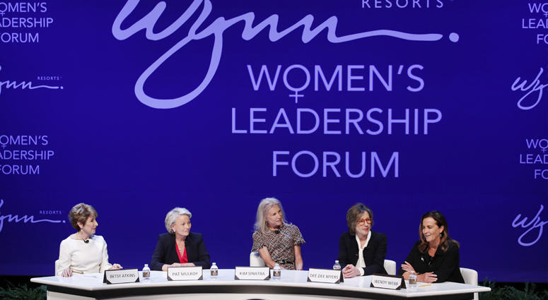 Wynn Women's Leadership Forum