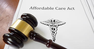 Nevada's AG Joins 20 Other States, Writing Brief Defending Obamacare