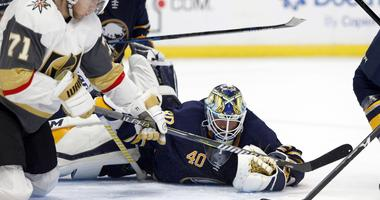 Golden Knights vs. Sabres