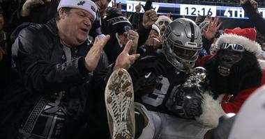 Raiders Have Talks About Returning to Coliseum for 2019