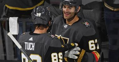 Golden Knights Out to Prove Last Season Was No Fluke