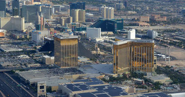Group OKs Suggestions to Draw Events to Vegas Stadium, Other Venues