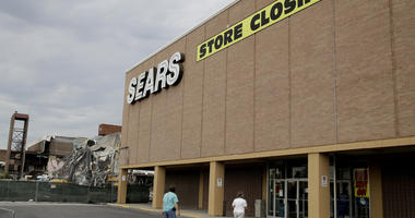 Sears Files For Chapter 11; Henderson Store Among Closures