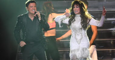 Donny and Marie Osmond announce end to Las Vegas Residency