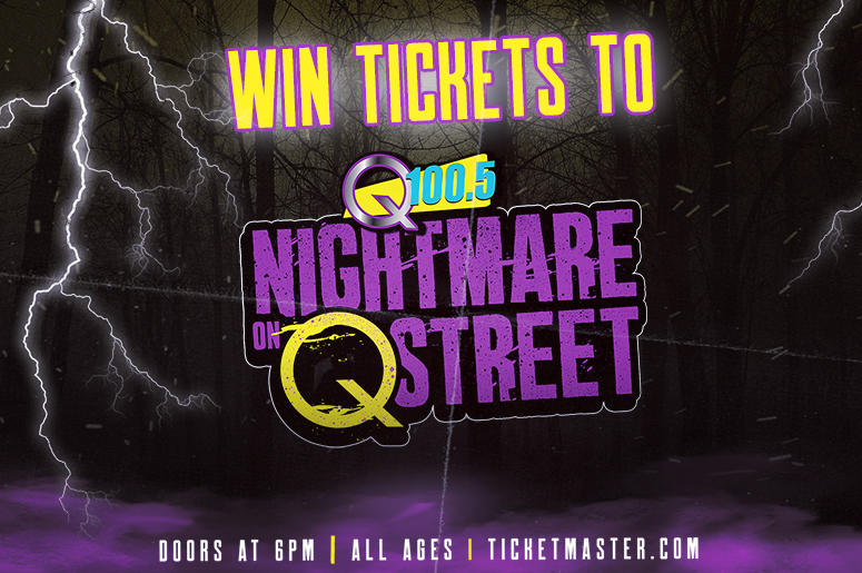 Win Tickets To Nightmare on Q-Street