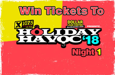 Win Tickets To Havoc Night 1