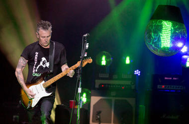 Mike McCready