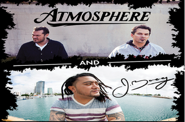 Atmosphere & J boog