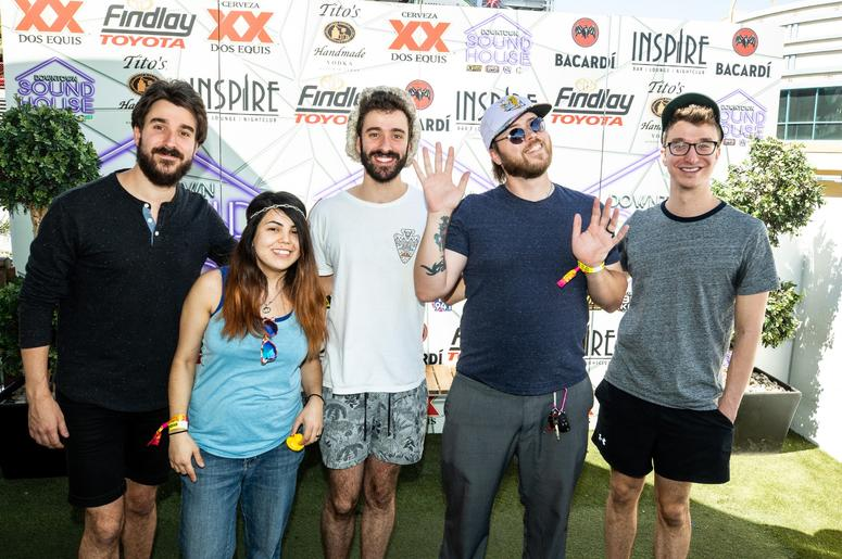 Sound house 2018 ajr meets and greets x1075 ajr sound house sept 22 2018 m4hsunfo