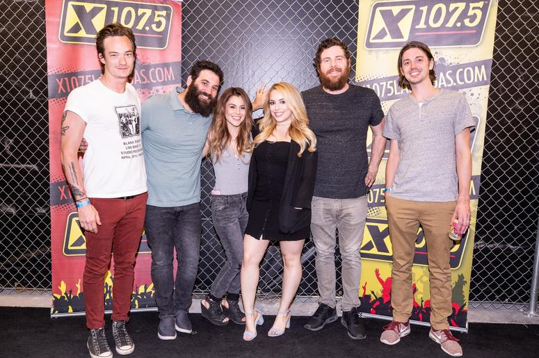 Meet and greet photos with manchester orchestra x1075 see the photos here from obc 2018 m4hsunfo