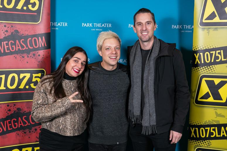 Robert DeLong Meet And Greet Havoc 2018 11