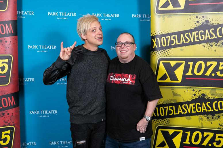 Robert DeLong Meet And Greet Havoc 2018 14