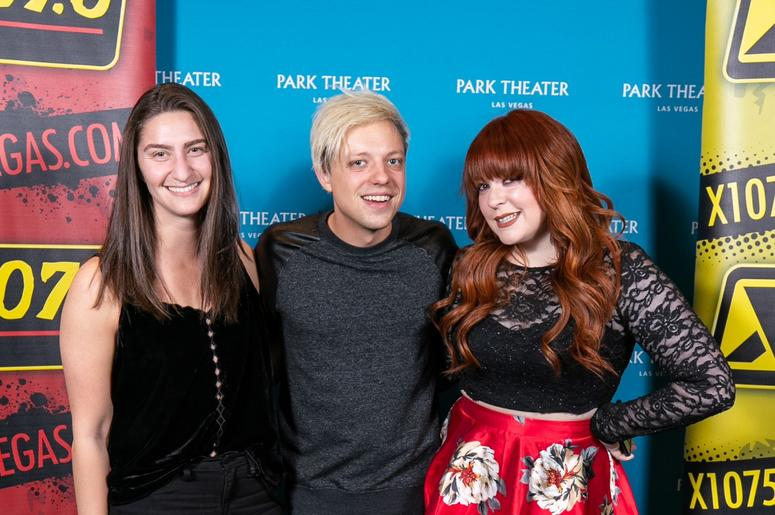 Robert DeLong Meet And Greet Havoc 2018 15
