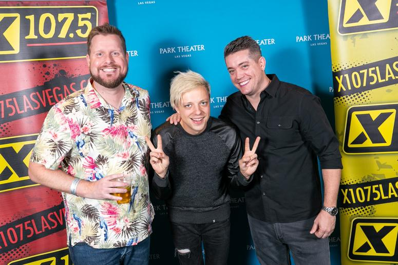 Robert DeLong Meet And Greet Havoc 2018 18