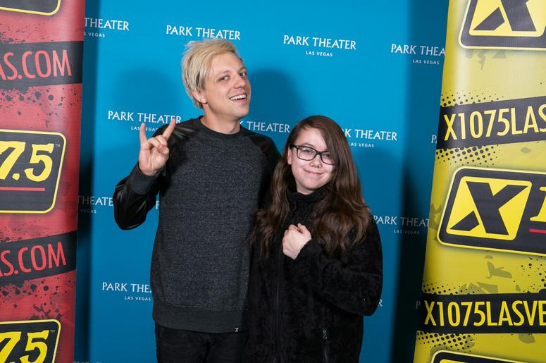 Robert DeLong Meet And Greet Havoc 2018 9
