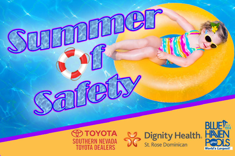 Summer Of Safety 2018
