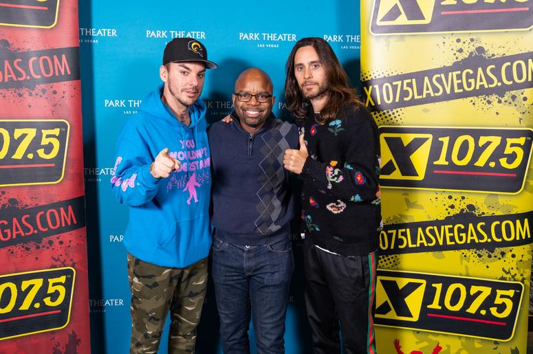 Thirty Seconds To Mars Meet And Greet Havoc 2018 31