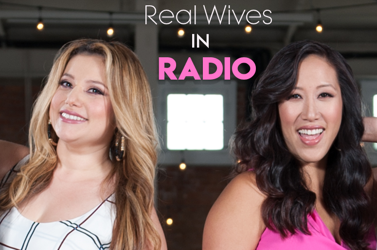 Real Wives In Radio