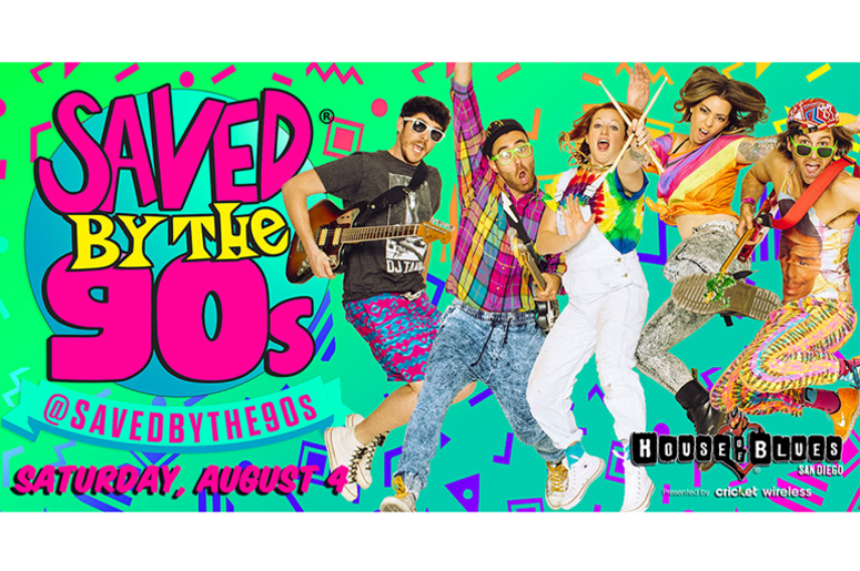 saved by the 90s kyxy 96 5