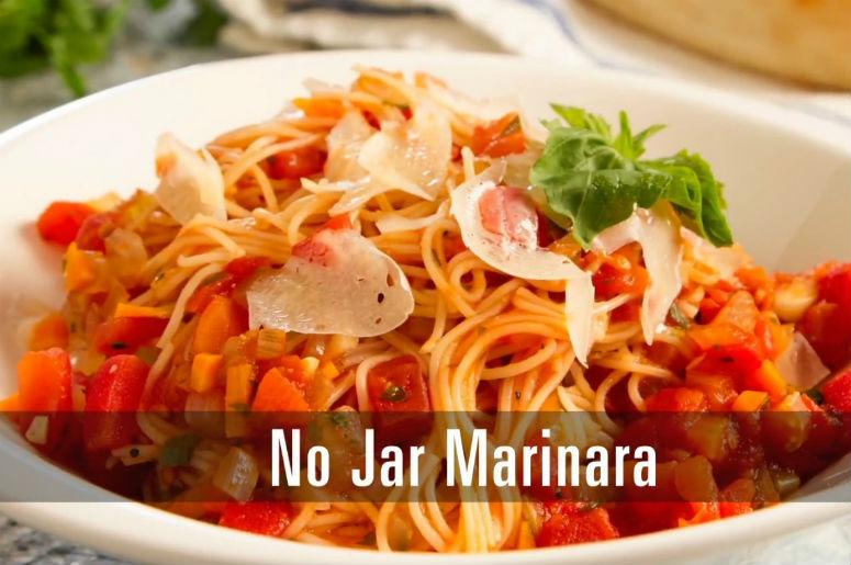 Recipe no jar marinara sauce majic 955 recipe no jar marinara sauce forumfinder Images