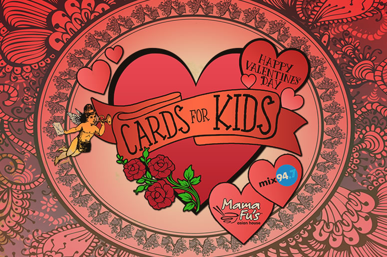 Valentine S Day Cards For Kids Mix 947