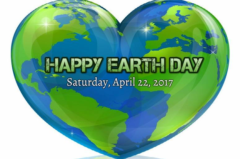 Happy Earth Day Images happy earth day / weekend fun! | mix 947