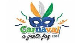 Carnaval 2018 Imperatriz-Ma