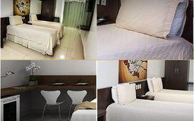 Apartamento Standard Duplo