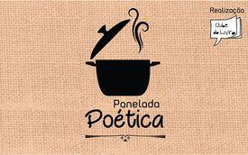 Sarau Panelada Poética | Centro De Convenções | Sábado, 04. Novembro 2017