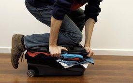 Dicas práticas para arrumar as malas
