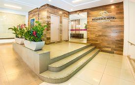 As vantagens de se hospedar Residence Hotel Imperatriz