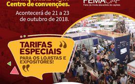 FEMACAP Brasil 2018