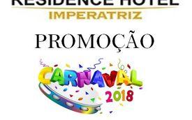 Promoção Carnaval 2018